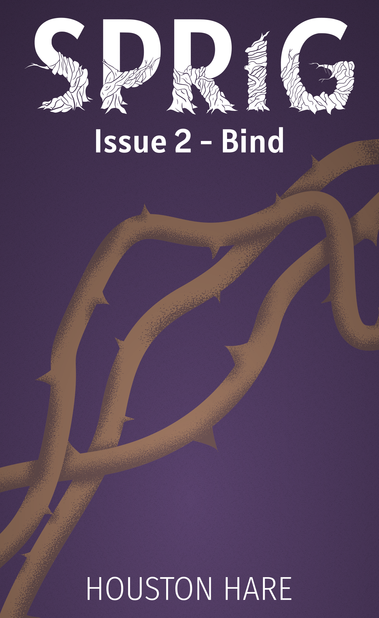 Sprig (Issue 2 - Bind) Release!