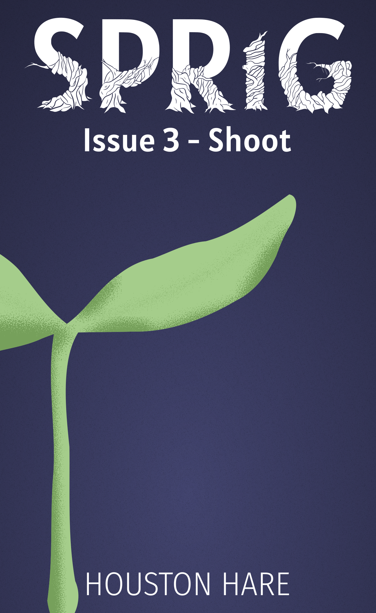 Sprig (Issue 3 -Shoot) Release!